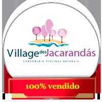 village-jacaranda-vendido